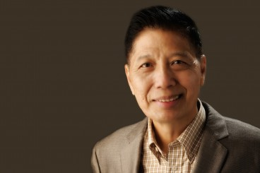 Ps. Richard Yap