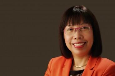 Ps. Susan Pang