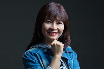 Mrs. Jocelyn Wong