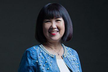 Mrs. Margaret Wong