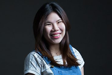 Ms. Carol Chung