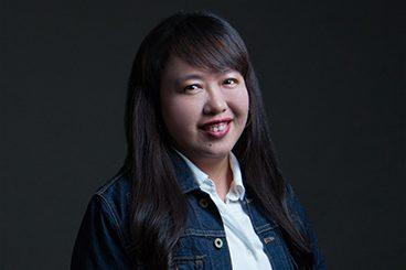 Mrs. Liza-Marie Chow
