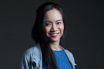 Ms. Sarah Chang